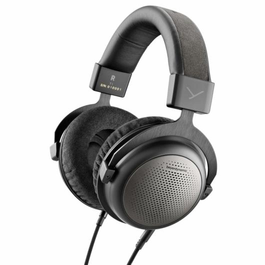 Beyerdynamic - T1 fejhallgató 3rd generációs