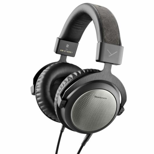 Beyerdynamic - T5 fejhallgató 3rd generációs