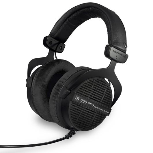 Beyerdynamic - DT990 Pro Black Edition