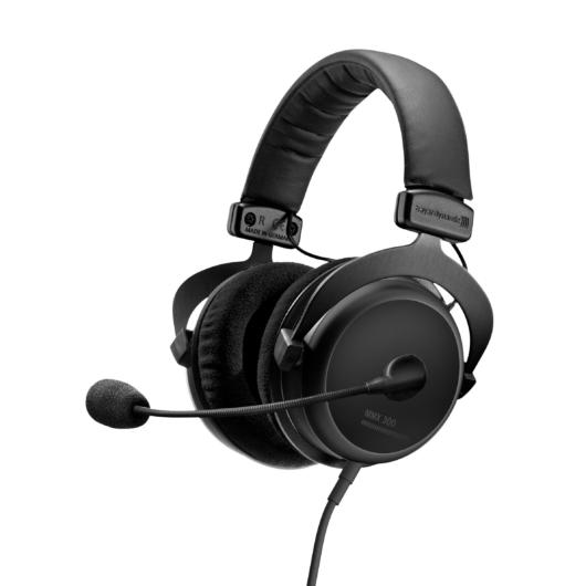 Beyerdynamic - MMX 300 2. Generációs Gaming Headset