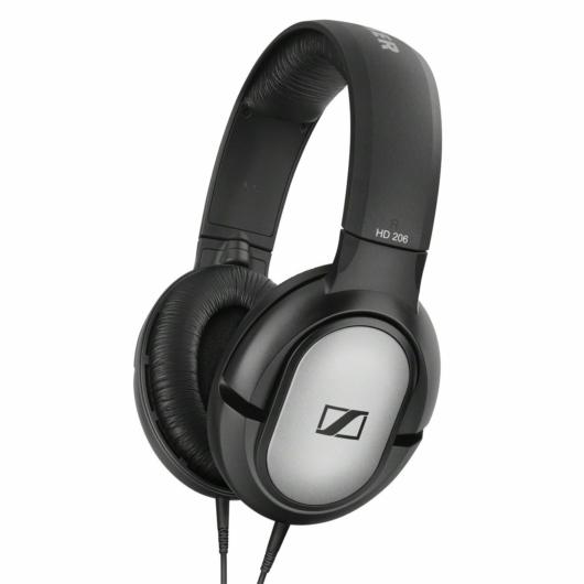Sennheiser - HD206 zárt fejhallgató