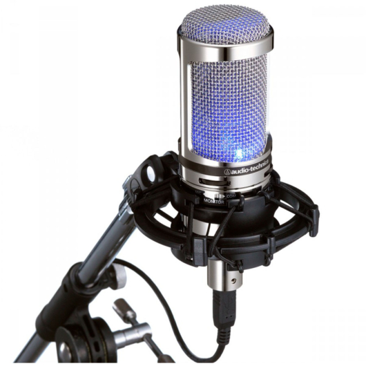 Audio Technica - AT2020USB+V limitált kiadás
