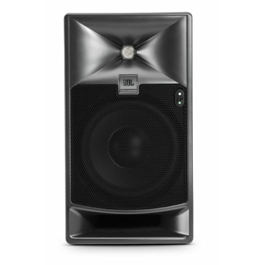 JBL - LSR705P aktív bi-amp stúdió monitor 250W