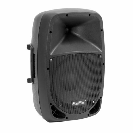 Omnitronic - VFM-210 2-way speaker