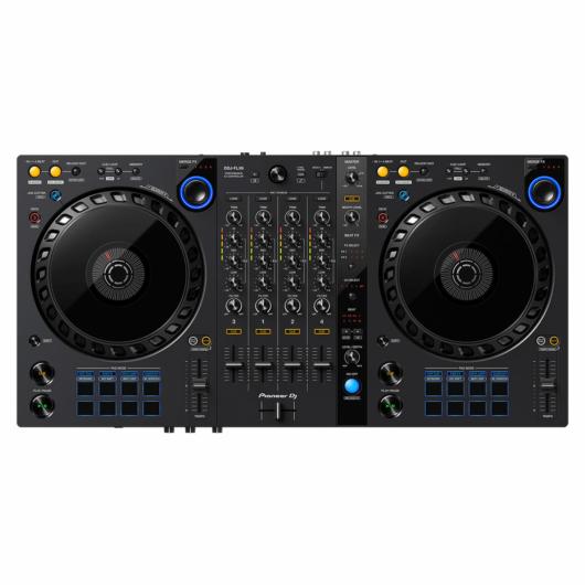 Pioneer DJ - DDJ-FLX6