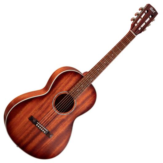 Cort - AP550M-OP akusztikus gitár ajándék tokkal