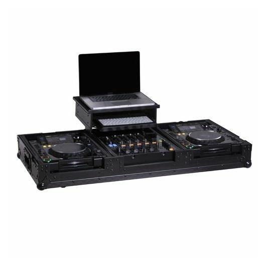 Zomo - Flightcase P 2000 12 Plus NSE