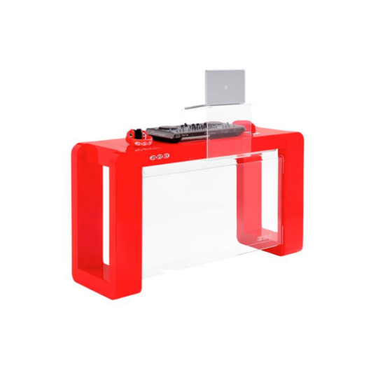 Zomo - Deck Stand Berlin MK2 LTD Red