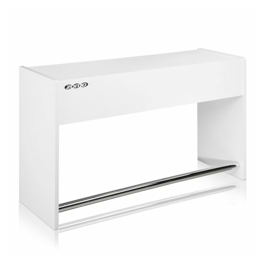 Zomo - Ibiza Deck Stand 150 White