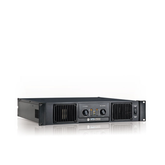 RCF - HPS 2500