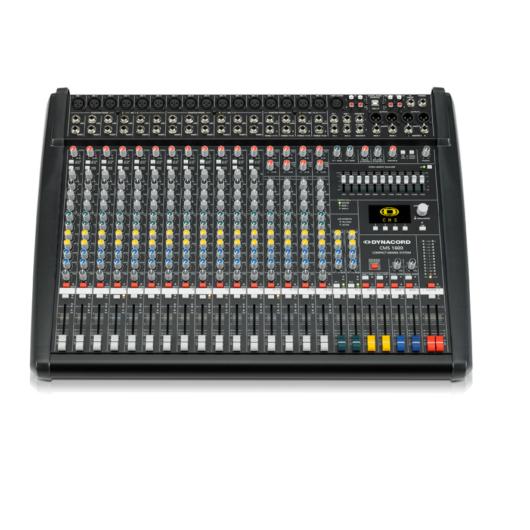 Dynacord - CMS 1600-3