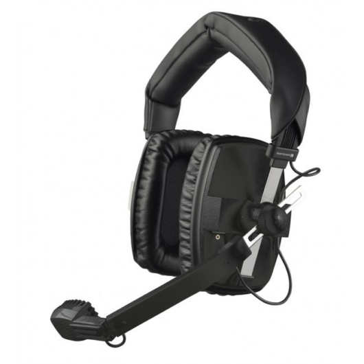 Beyerdynamic - DT 109 200/400 Black