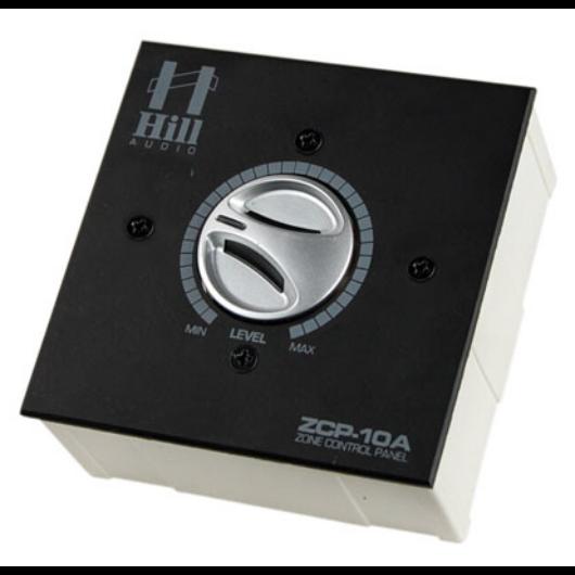Hill Audio - ZCP10A