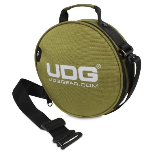 UDG - Ultimate DIGI Headphone Green