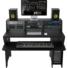 Kép 2/2 - Zomo - Studio Desk Milano fekete