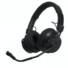 Kép 1/4 - Audio Technika - BPHS2C broadcast sztereó mikrofonos fejhallgató