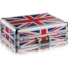 Kép 1/3 - Zomo - MFC-S4 - Flightcase Native Instruments S4 MKII UK Flag