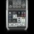 Kép 1/3 - Behringer - XENYX Q502USB 5 bemenetes 2 buszos keverő, USB-s