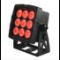 Kép 2/5 - EUROLITE - LED IP PAD 9x8W HCL