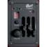 Kép 2/6 - Cort - AD810E-BKS akusztikus gitár elektronikával matt fekete