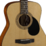 Kép 2/8 - Cort - AF510-OP akusztikus folkgitár