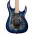 Kép 2/3 - Cort - X300-BLB elektromos gitár kék burst