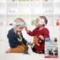 Kép 2/3 - Alpine - Muffy Baby Hallásvédelem csecsemőknek Rózsaszín