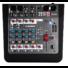 Kép 1/4 - Allen & Heath - ZEDi-8 Keverőpult USB Interface