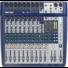 Kép 1/2 - Soundcraft - Signature 12 USB-s Keverő