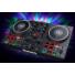 Kép 7/7 - Numark - Party Mix II LED világítás oldalt és felülről