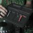 Kép 4/4 - UDG - U8452BL Creator Cartridge Hardcase Black PU belseje