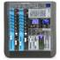 Kép 1/4 - Power Dynamics - PDM-S604 6 Csatornás zenekari keverő