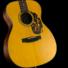 Kép 9/9 - Cort akusztikus gitár, Vintage