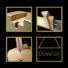 Kép 5/8 - Cort - AF510-OP akusztikus folkgitár matt natúr