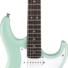 Kép 6/7 - Cort - G110-CGN elektromos gitár karibi zöld
