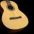 Kép 3/6 - Cort - AC100-OP klasszikus gitár matt natúr