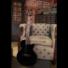 Kép 11/11 - Cort - Sunset Nylectric elektro-klasszikus gitár fekete ajándék félkemény tok