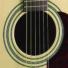 Kép 6/6 - Cort akusztikus gitár, natúr