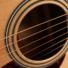 Kép 5/8 - Cort akusztikus folkgitár EQ-val, matt natúr