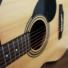Kép 6/8 - Cort akusztikus folkgitár EQ-val, matt natúr