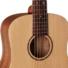 Kép 6/7 - Cort akusztikus mini gitár, matt natúr, tokkal