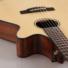 Kép 3/7 - Cort klasszikus gitár elektronikával, matt natúr