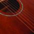 Kép 4/8 - Cort akusztikus gitár EQ-val, mahagóni