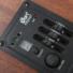 Kép 7/10 - Cort akusztikus gitár elektronikával, matt natúr