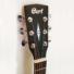Kép 11/12 - Cort - AF515CE-OP Akusztikus folkgitár elektronikával matt natúr ajándék puhatok