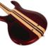 Kép 4/8 - Cort - A5Plus-OPBC Artisan 5 húros elektromos basszusgitár matt vörös