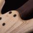 Kép 4/7 - Cort - B5Plus-AS Artisan 5 húros elektromos basszusgitár natúr ajándék félkemény tok