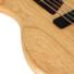 Kép 5/7 - Cort - B5Plus-AS Artisan 5 húros elektromos basszusgitár natúr ajándék félkemény tok