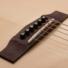 Kép 7/8 - Cort akusztikus gitár elektronikával, natúr