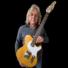 Kép 8/9 - Cort - Classic TC elektromos gitár natúr ajándék félkemény tok